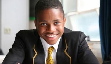 Walczył w szkole z dysleksją, dziś jest pisarzem i osiągnął sukces. Zgadniecie, co powiedział swojemu nauczycielowi po latach