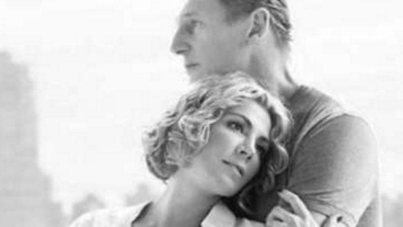 Prawdziwa miłość jest wieczna i nie zniszczy jej nawet śmierć, czego dowodem jest wzruszające wyznanie znanego aktora