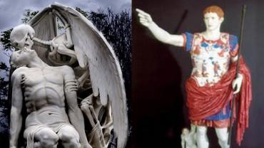 9 niezwykłych historii, które są związane z najsłynniejszymi rzeźbami na świecie