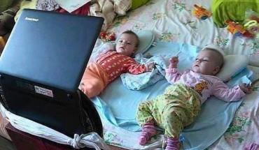Zostawiła męża samego z dzieckiem. Nie spodziewała się, że po powrocie zastanie coś takiego!