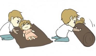 Jak zaopiekować się smutną osobą? Znamy niezawodną metodę!