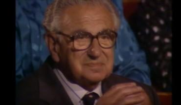 Uratował przed śmiercią 700 dzieci, ale przez 50 lat nie przyznał się do tego nikomu!
