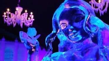 Fantazja i talent artystów bywają nieograniczone. Świadczą o tym te niebywałe rzeźby!