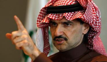 Saudyjski książę zadziwił cały świat swoim postępowaniem. Jego środowisko jest poruszone!