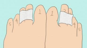 14 genialnych trików, które zapewnią komfort twoim stopom. Od dziś będą zdrowe i pozbawione pęcherzy