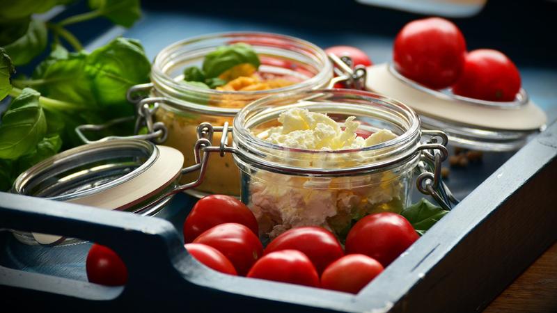 9 sposobów na oszczędzenie czasu w kuchni! Nie wiedziałam, że to takie proste!
