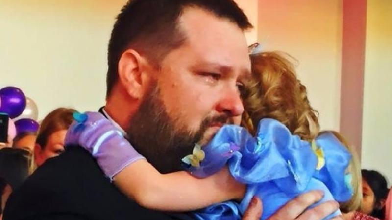 Rodzice wiedzieli, że te urodziny ukochanej córeczki będą jej ostatnimi i postarali się, by były niezapomniane