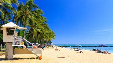 Zastanawiasz się nad pracą marzeń? Zostań nauczycielem i wyjedź na Hawaje, które pilnie poszukują setek pedagogów