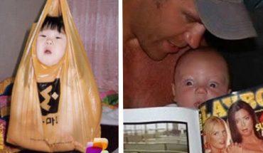 Ci ludzie nigdy nie powinni zostać rodzicami! Ich głupota nie zna granic!