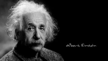 Genialny sposób Alberta Einsteina na rozwiązywanie problemów! Tą drogą twoje kłopoty odejdą w niepamięć!
