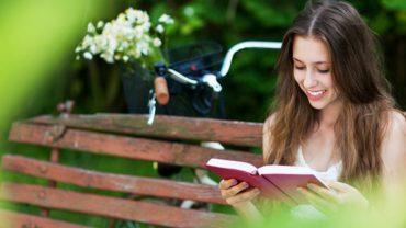 15 powodów potwierdzających fakt, że jeśli czytamy, stajemy się lepszymi ludźmi!