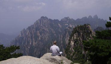 10 genialnych rad mnicha Shaolin, które pomogą ci zachować wieczną młodość!