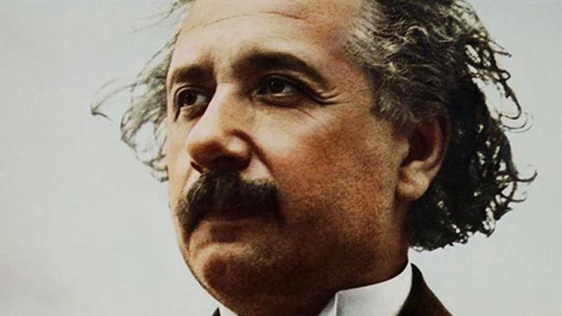 7 cennych lekcji życia od Alberta Einsteina