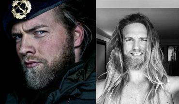 Ten oficer norweskiej marynarki wojennej skrada serca kobiet na całym świecie!