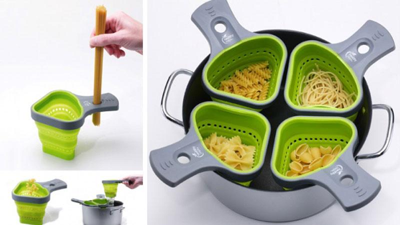 15 gadżetów, dzięki którym praca w kuchni stanie się niewiarygodnie przyjemna