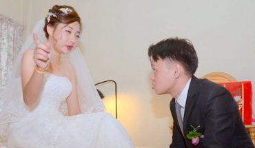 Ten fotograf dosłownie zmasakrował wspomnienia ze ślubu! To, co pokazał nie łapie się nawet na amatorszczyznę!
