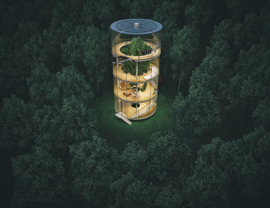 tubular-glass-tree-house-aibek-almassov-masow-architects-1