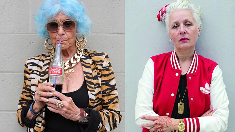 Ci seniorzy pokazali starości środkowy palec i nadal wyciskają z życia wszystkie soki!