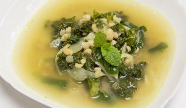 Kapitalna zimowa zupa