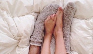 Śpisz w skarpetkach czy bez? Nawet nie wiesz, jak wiele to mówi o tobie!