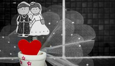 Chora na raka 4-latka miała tylko jedno marzenie: wziąć ślub. Zobaczcie, kto je spełnił i został nietypowym panem młodym
