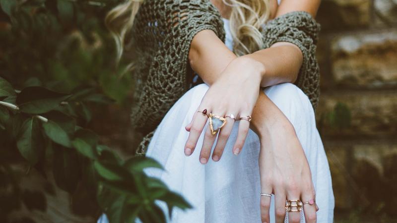 7 powodów, przez które możesz zniszczyć lub stracić swoją biżuterię!