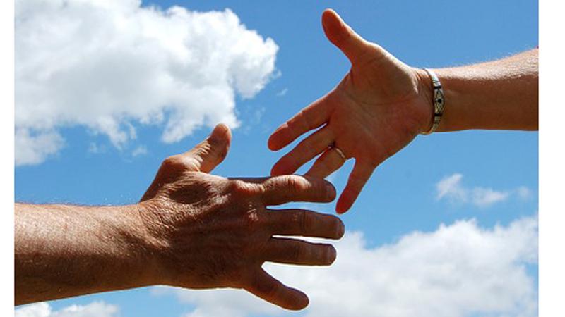 Te odruchy dobra i oznaki empatii sprawiają, że nasz świat jest lepszym miejscem