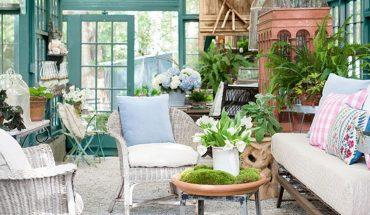 Domek w ogrodzie nie musi być nudną szarą budką! Oto 15 ogrodowych konstrukcji, które was zachwycą i zainspirują