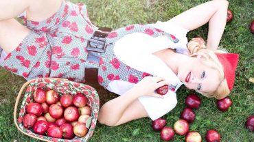 Gdy będziesz jeść te owoce, twoja skóra zyska nowy, piękny blask!
