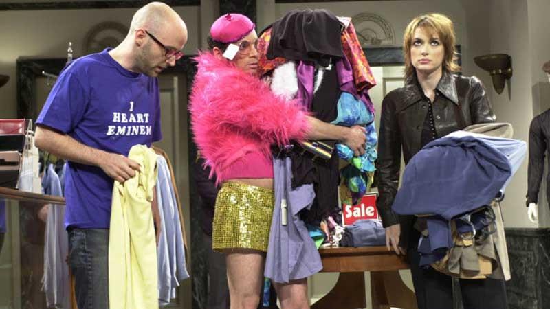 10 powodów, dlaczego pracownicy sklepów odzieżowych mogą cię nienawidzić