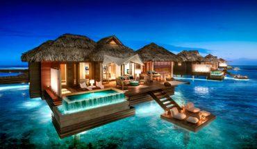 Jeśli myślicie o wakacjach w tropikach, to koniecznie musicie zobaczyć, jaką atrakcję dla turystów szykuje Jamajka
