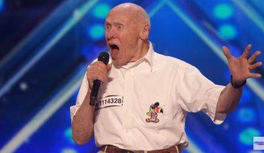 82-letni emerytowany inżynier z NASA zaszokował wszystkich! Nie uwierzycie, co zaśpiewał w telewizyjnym show