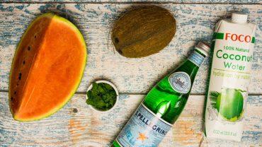 Odświeżająca i smaczna woda arbuzowa! To będzie hit tego lata!