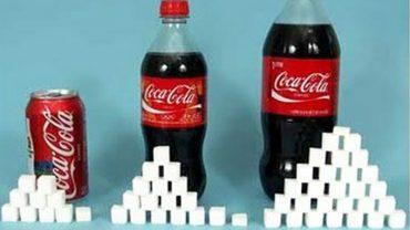 Ilość cukru w popularnych produktach spożywczych. Zastanów się dwa razy, zanim je kupisz!
