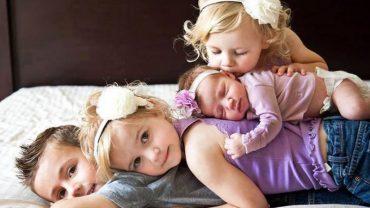 Posiadanie rodzeństwa to ogromne szczęście, trzeba tylko umieć docenić jego obecność