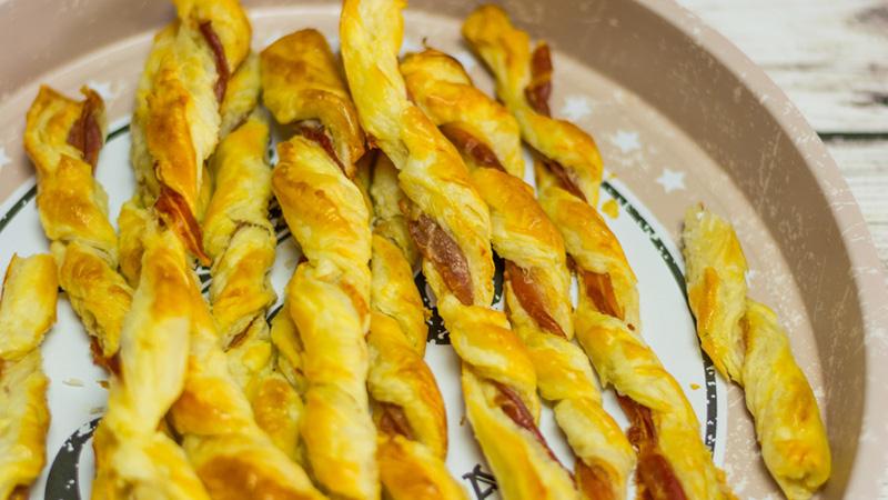 Zaskocz gości w 15 minut i podaj im te niesamowicie smaczne przekąski!