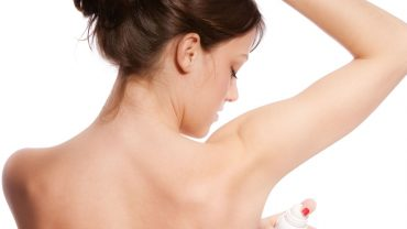Skuteczny dezodorant bez szkodliwej chemii? To możliwe! W dodatku zrobisz go samodzielnie w domu!
