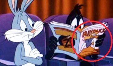 15 dwuznacznych scen z kreskówek. Jakim cudem pojawiły się w bajkach? UWAGA: tylko dla dorosłych!