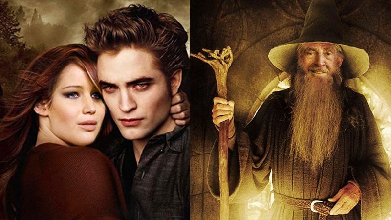 Nie wyobrażasz sobie, żeby te role miał zagrać ktoś inny... a o mały włos historia kina wyglądałaby całkiem inaczej!