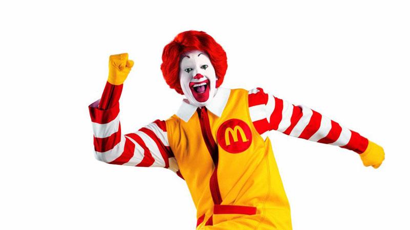 10 faktów o sieci restauracji McDonald's, o których większość ludzi zapewne nie wie