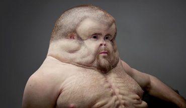Grupa naukowców stworzyła super człowieka! Nie tak sobie go wyobrażaliśmy!