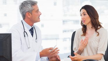 Lekarz miał dosyć wychudzonych pacjentek. Powiedział coś, co z pewnością zmieni ich życie!