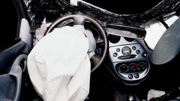 Tak wyglądają wnętrza samochodów po wypadkach i kolizjach. Uwaga, te zdjęcia zrobią na was ogromne wrażenie