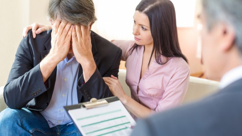 Psycholog porozmawiał z mężem pewnej kobiety. To, co powiedział specjalista o jego żonie, otworzyło mu oczy na pewną ważną kwestię