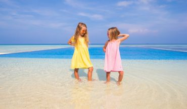 6 powodów, dlaczego NIE WOLNO publikować zdjęć dzieci w Internecie