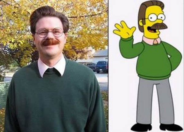 cartoon doppelganger (1)