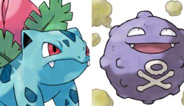Pamiętasz nazwy tych Pokémonów? Rozwiąż test i sprawdź swoją wiedzę!