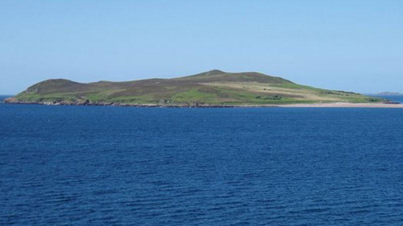 Poznajcie historię Gruinard Island. Nieiwelkiej wyspy, którą rząd brytyjski odciął od świata na kilkadziesiąt lat