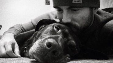 Mężczyzna dowiedziała się, że jego pies ma terminalnego raka. To, co dla niego zrobił jest niesamowite!