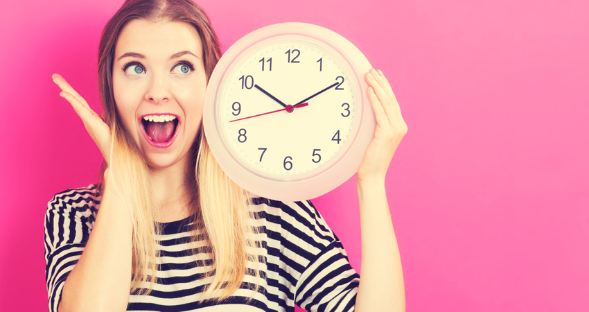 9 rzeczy, które powinno się robić codziennie przed 10.00 rano